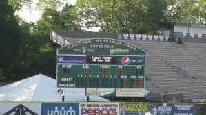 Fitton Field Seating Chart Hanover Insurance Park At Fitton Field Worcester