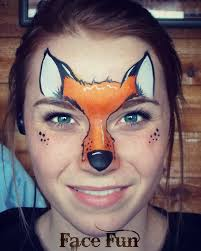 face fun portfolio for face painter in salt lake city utah pictures of face painting for teen birthdays parties events
