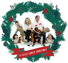 A Celtic Family Christmas Macmaster Music Inc