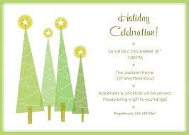 White Christmas Invitations White Elephant Christmas Party Invitations Templates Fwauk Com