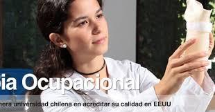 Historia de la terapia ocupacional: Historia de la Terapia Ocupacional en  Chile