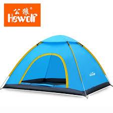 <b>Hewolf</b> 2 Person <b>Portable</b> Camping <b>Tents</b> Quick <b>Automatic</b> Family ...