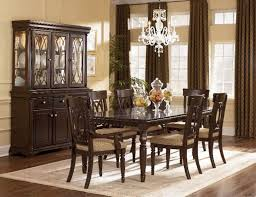Ashley Furniture Dining Table Bench