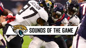 sounds of the game houston texans