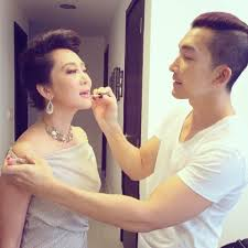 vietnamese makeup artists and beauty gers