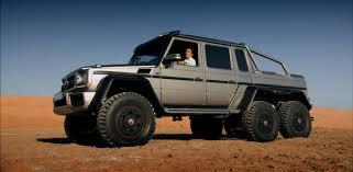 mercedes 6x6.  6x6 MERCEDES G63 AMG 6X6 Inside Mercedes 6x6