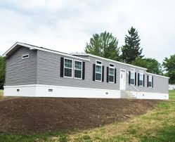 1a133a single wide mobile home 16 x 80