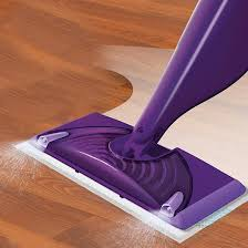 Swiffer WetJet Liquid Refill Wood