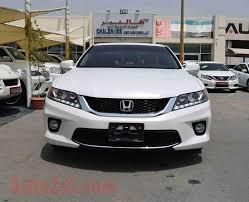 honda accord 2014 white.  Honda HONDA ACCORD 2014 WHITE 68 000 KM GCC  To Honda Accord 2014 White N