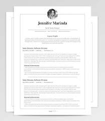 Resume Of A Professional Photographer Freelance Template Examples