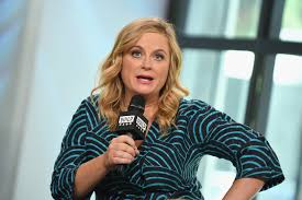 Amy Poehler Birth Plan 16 Times Amy Poehler Hilariously Summed Up Parenting Huffpost Life