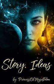 story ideas pomysły na opowiadania