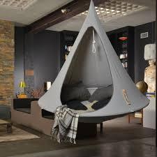 indoor cacoon hammock