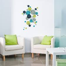 office deco. Wonderful Office Paperflow Office Deco Wall Transfers Dots 18 On X