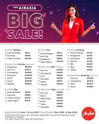 AirAsia offers 5 million promo seats with zero processing fees for credit  card payments