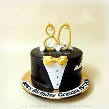 Guys Birthday Cakes Images Man 80th Birthday Cake Male 80th