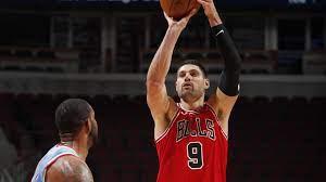 Brooklyn Nets vs Chicago Bulls Apr 4 ...