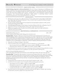 Catering Cook Resume Example Unique Apprentice Chef Sample Resume Chef  Resume Templates Example 7
