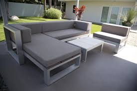 modern patio furniture. Stylist Design Modern Outdoor Patio Furniture Home Decor Beauty Sectional Sofa Ideas O