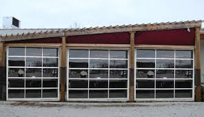 commercial glass garage doors. Commercial Automatic Sliding Glass Door Garage Doors D