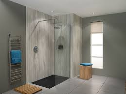 bathroom wall panels silver travertine nuance bathroom wall panel nzvxcqt