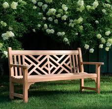 Outdoor: 44 - Bench Garden Furniture