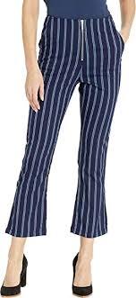 Volcom Pants Size Chart Amazon Com Volcom Womens Future Me Pants Stone Row Clothing