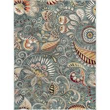 aqua blue rug 8 x large aqua blue mocha brown and gold area rug aqua blue aqua blue rug