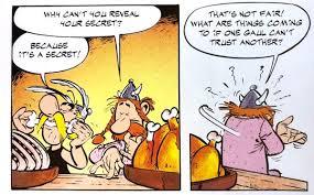 "Asterix v1: ""Asterix the Gaul"" - Pipeline Comics"