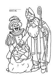 Sinterklaas Knutselen Sinterklaas Kleurplaten Sinterklaas Cadeautjes