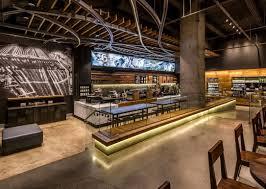 Starbucks Design Photos 5 Starbucks Store Designs Inspired By History