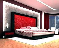 Red And Gray Bedroom Red And Gray Bedroom Red And Gray Bedroom Red ...