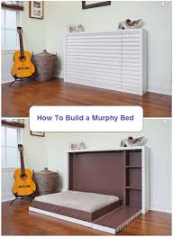 diy twin murphy bed. Why Is It Called A Murphy Bed Inside How To Build Great Option For Remodel 19 Diy Twin