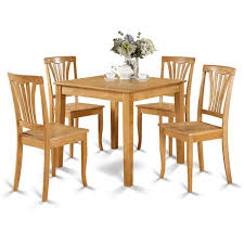 Small Square Kitchen Table Kitchen Table And Chairs For 4 Best Kitchen Ideas 2017