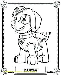 Paw Patrol Coloring Pages Printable Paw Patrol Coloring Pages With