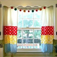 Kitchen Curtain Patterns Amazing Singular Kitchen Curtain Patterns Photos Image Design Mstradingme