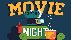 Image result for movie night free images