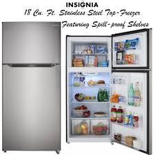who makes insignia refrigerators.  Refrigerators Zoom To Who Makes Insignia Refrigerators