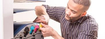 Printer Technician Printer Management Tc Technologies