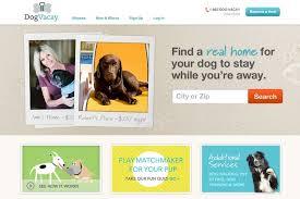 Dog Vacay is basically Airbnb for dog boarding – Gigaom