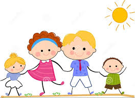 Image result for family animated picture for kids