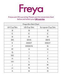 Freya Womens Dynamic Soft Cup Converting Strap Style