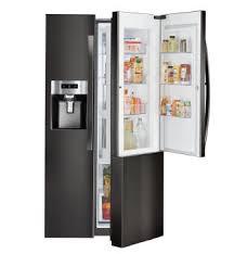 kenmore black refrigerator. easy access kenmore black refrigerator