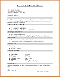 Resume Samples For Engineering Students Freshers Pdf Your Prospex