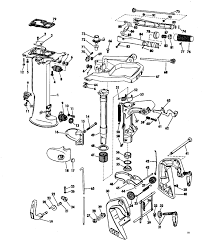 honda outboard motor parts diagram images