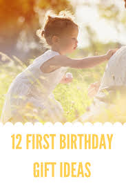 this milestone birthday will be one to remember and these first birthday gift ideas
