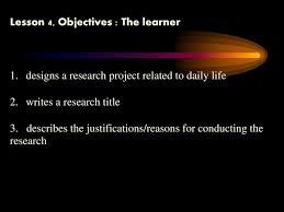 Design A Research Useful In Daily Life Practical Research 1 Qualitative Ppt Download