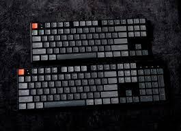 Keychron - chiếc bàn phím cơ tuyệt vời dành cho người mới bắt đầu