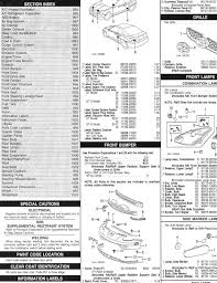 toyota celica oem parts catalog includes price list celica hobby linked image