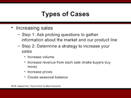 Chapter     Case Study Interview Questions and Responses   A     SlideShare